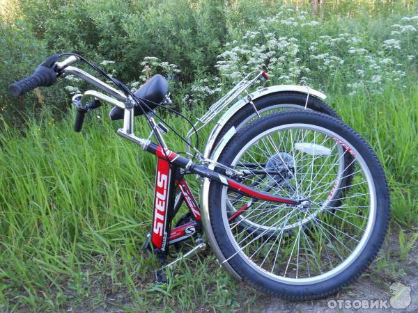 Складной велосипед, его плюсы и минусы
