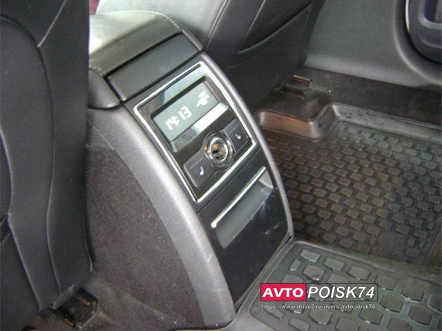 skoda superb: плюсы и минусы автомобиля