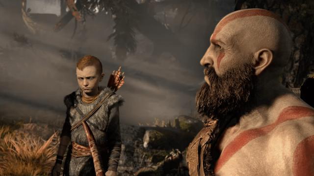 Стоит ли покупать и играть в god of war 2018?