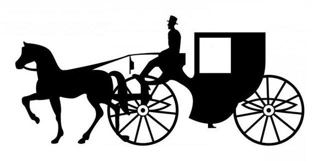 Гужевой транспорт, его плюсы и минусы