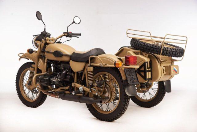 Мотоцикл Урал: плюсы и минусы выбора