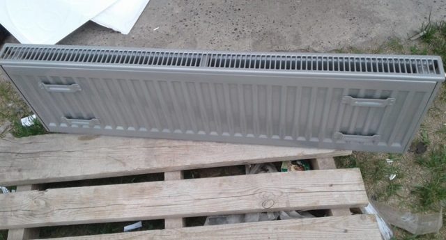 Панельный радиатор отопления — плюсы и минусы