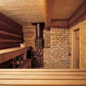 Баня из осины — плюсы и минусы строительства