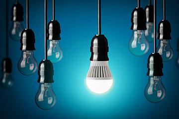 Основные плюсы и минусы энергосберегающих ламп