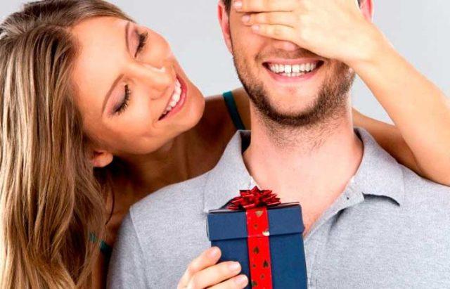 Нужно ли дарить дорогие подарки любимому человеку?