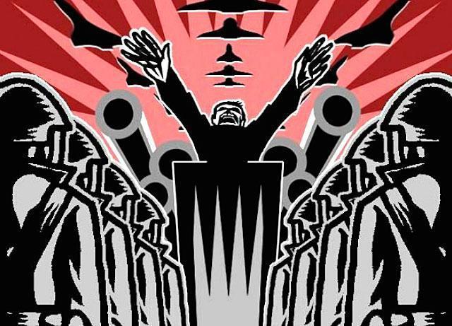 Основные плюсы и минусы тоталитарного государства