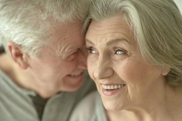 Стоит ли женщине выходить замуж после 50 лет?