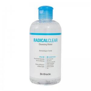 Мицеллярная вода: плюсы, минусы и особенности