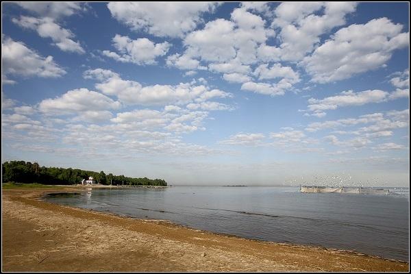 Город Сестрорецк — плюсы и минусы жизни