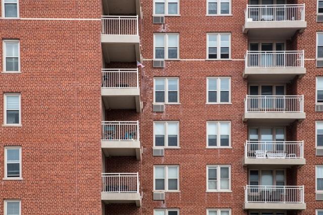 Плюсы и минусы выбора панельного дома