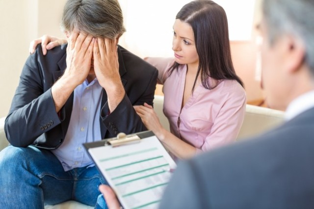 Стоит ли идти к психологу, если есть проблемы?