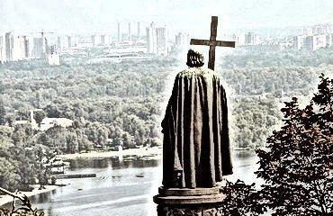 Принятие христианства на Руси: значение, плюсы и минусы