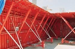 Монолитный дом из бетона: плюсы и минусы строительства