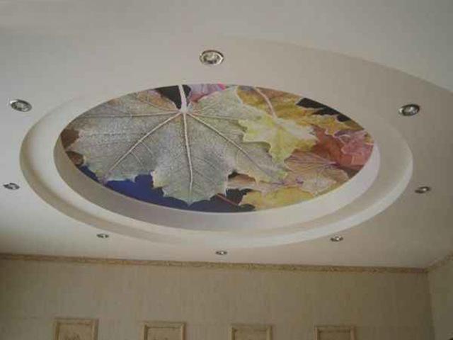 Матовый натяжной потолок — плюсы и минусы выбора
