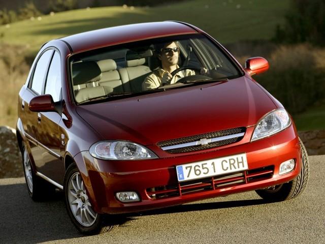 Шевроле Лачетти: преимущества и недостатки автомобия