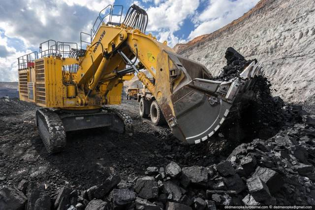 Основные плюсы и минусы угольной промышленности