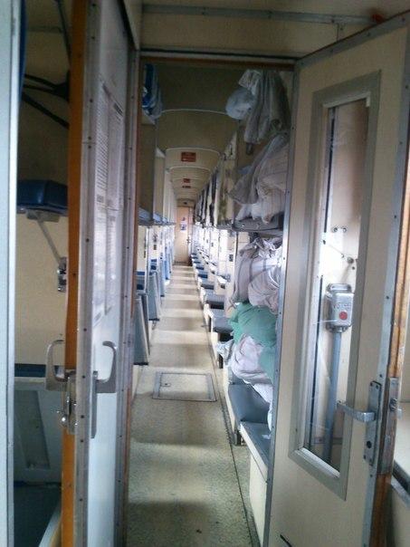 Плюсы и минусы работы проводником в поезде