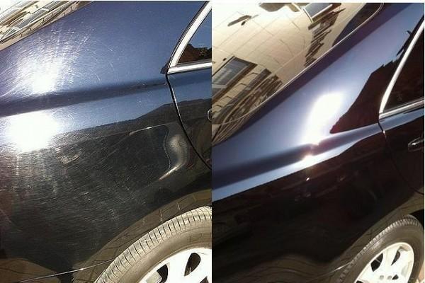 Обработка автомобиля жидким стеклом: плюсы и минусы