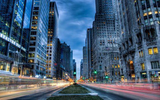 Жизнь в большом городе: плюсы и минусы