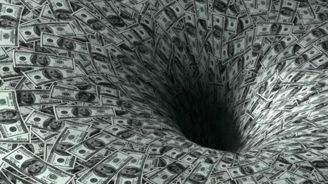 Плюсы и минусы теневой экономики