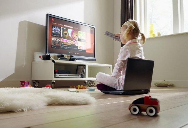 Основные плюсы и минусы телевидения