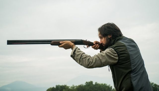 Ружье 20-го калибра на охоте: плюсы и минусы
