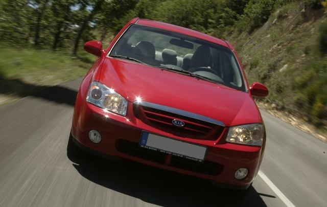kia cerato — основные плюсы и минусы автомобиля