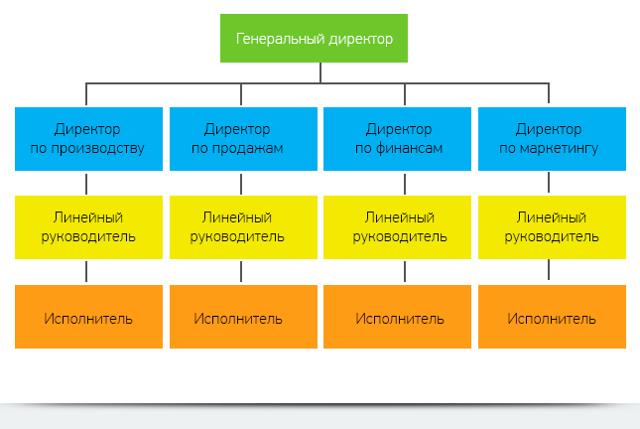 Матричная структура управления: что это, плюсы и минусы