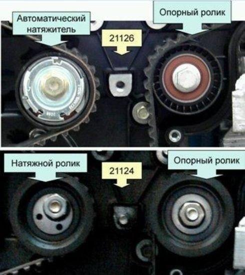 Двигатель 21126: плюсы, минусы и особенности