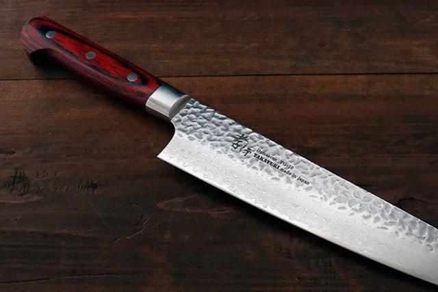 Сталь для ножей vg-10 — особенности, плюсы и минусы