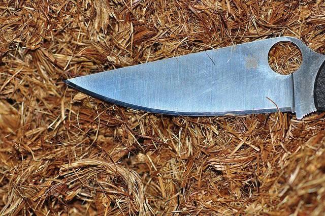 Сталь s390 для ножей — плюсы и минусы