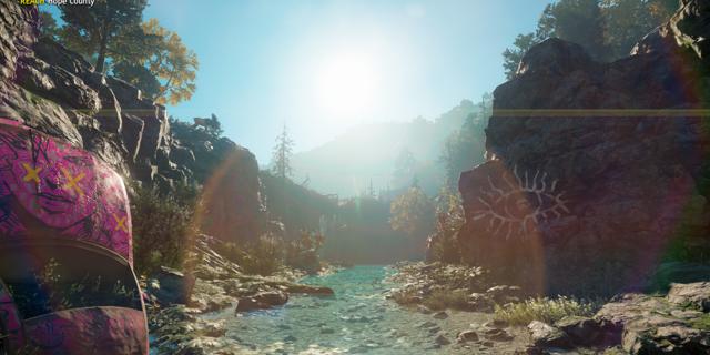 Стоит ли покупать игру far cry 5?