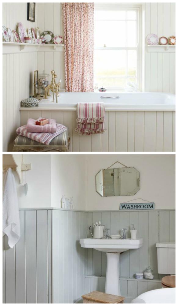 Панели ПВХ для ванной — плюсы и минусы использования