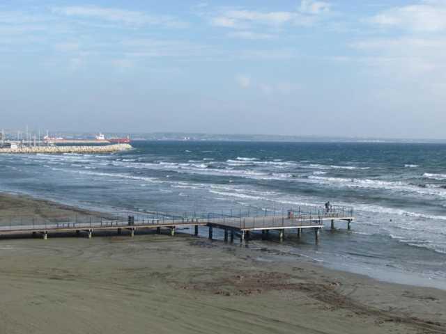 Стоит ли ехать зимой на Кипр?
