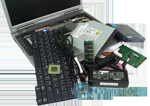 Плюсы и минусы покупки игрового ноутбука