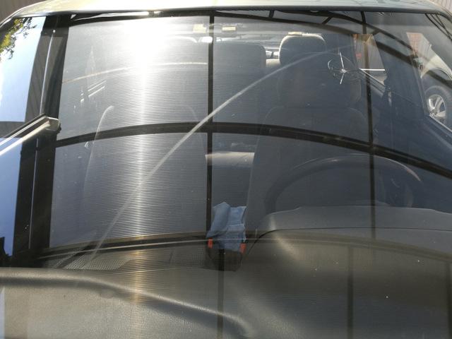Стоит ли делать полировку лобового стекла