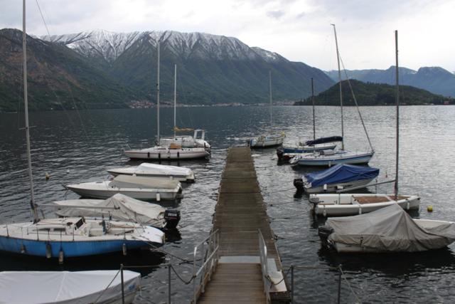 Стоит ли зимой ехать на озеро Комо?