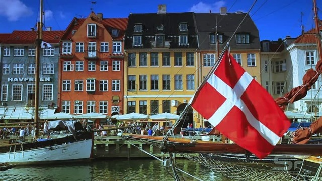 Жизнь в Дании — основные плюсы и минусы