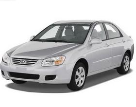 kia spectra: плюсы и минусы выбора автомобиля