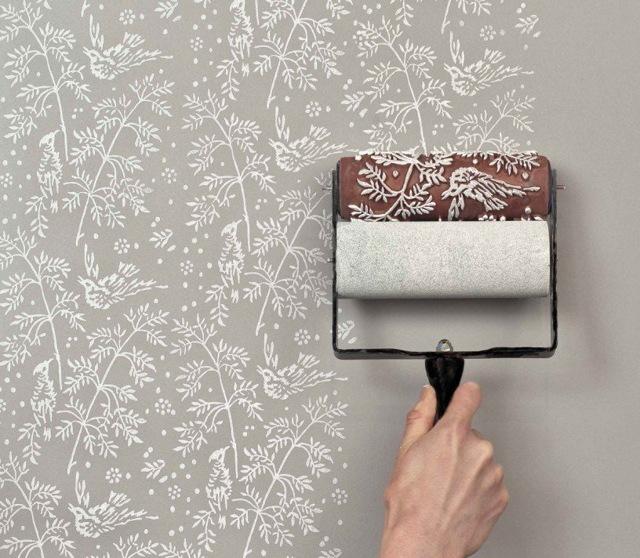 Стены под покраску: какие плюсы и минусы