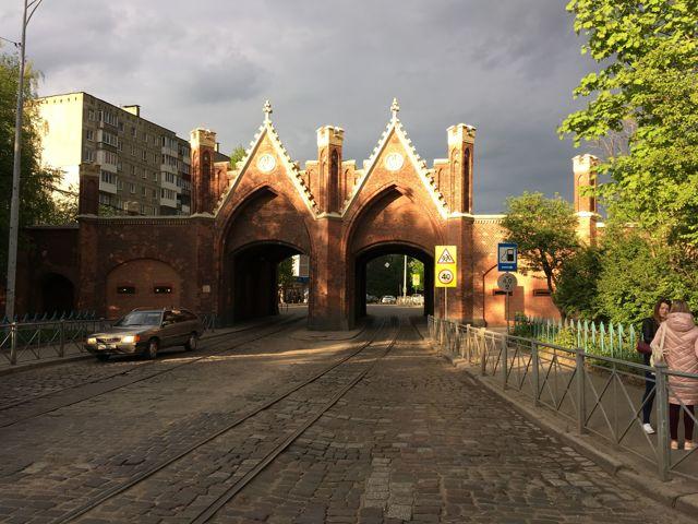 Плюсы и минусы жизни и работы в Калининграде