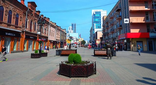 Переезд в Екатеринбург: плюсы, минусы, что нужно знать