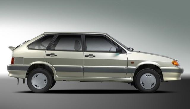 Плюсы и минусы автомобиля ВАЗ 2114