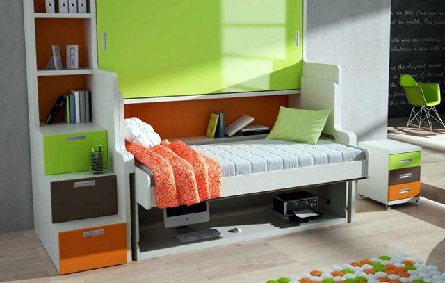Двухъярусная кровать: плюсы, минусы, стоит ли покупать