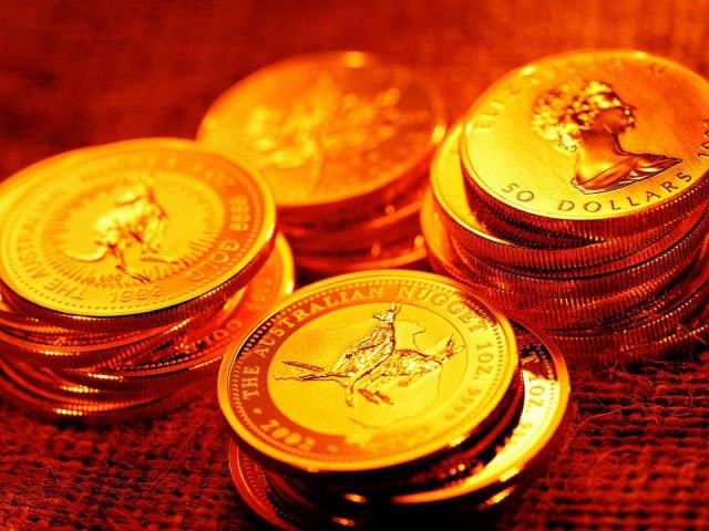 Плюсы и минусы инвестиционных монет