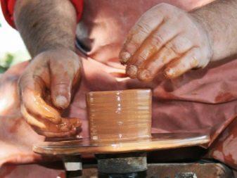 Плюсы и минусы керамической посуды