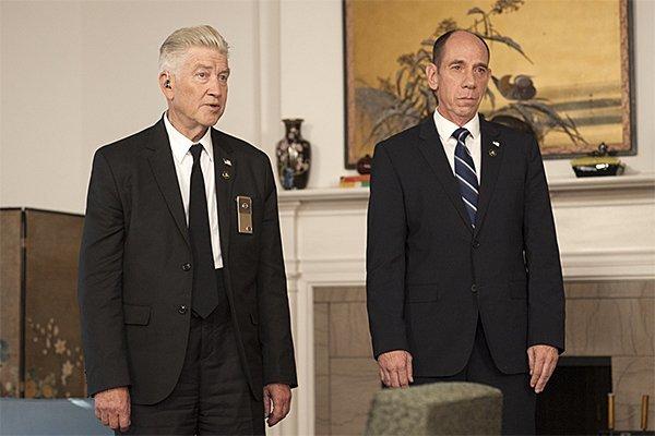 Стоит ли смотреть сериал «Твин Пикс»?