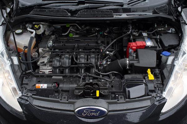 ford fiesta: плюсы, минусы и особенности модели