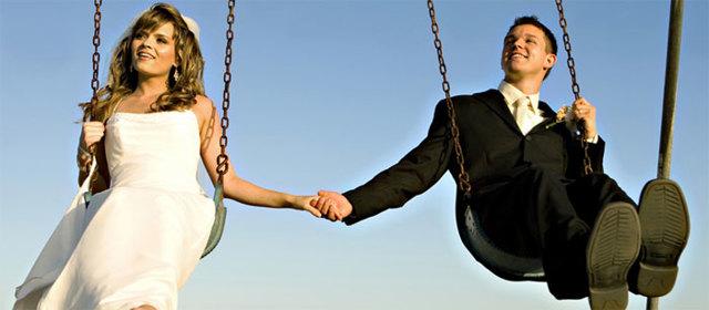 Ранние браки, их плюсы и минусы