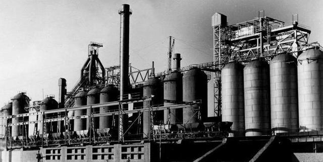 Основные плюсы и минусы индустриального общества